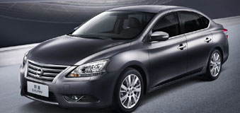 Nissan-Sylphy-s